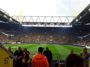 Dortmund s futbalovysen.sk