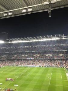 Real - Barcelona s futbalovysen.sk