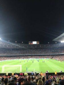 Barcelona - Real s futbalovysen.sk