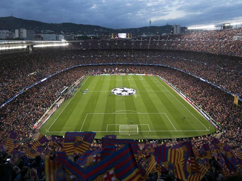 Barcelona-camp-nou-stadion