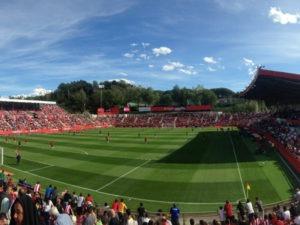 Barcelona-girona-stadion