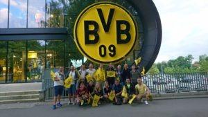 Dortmund - Bayern s futbalovysen.sk