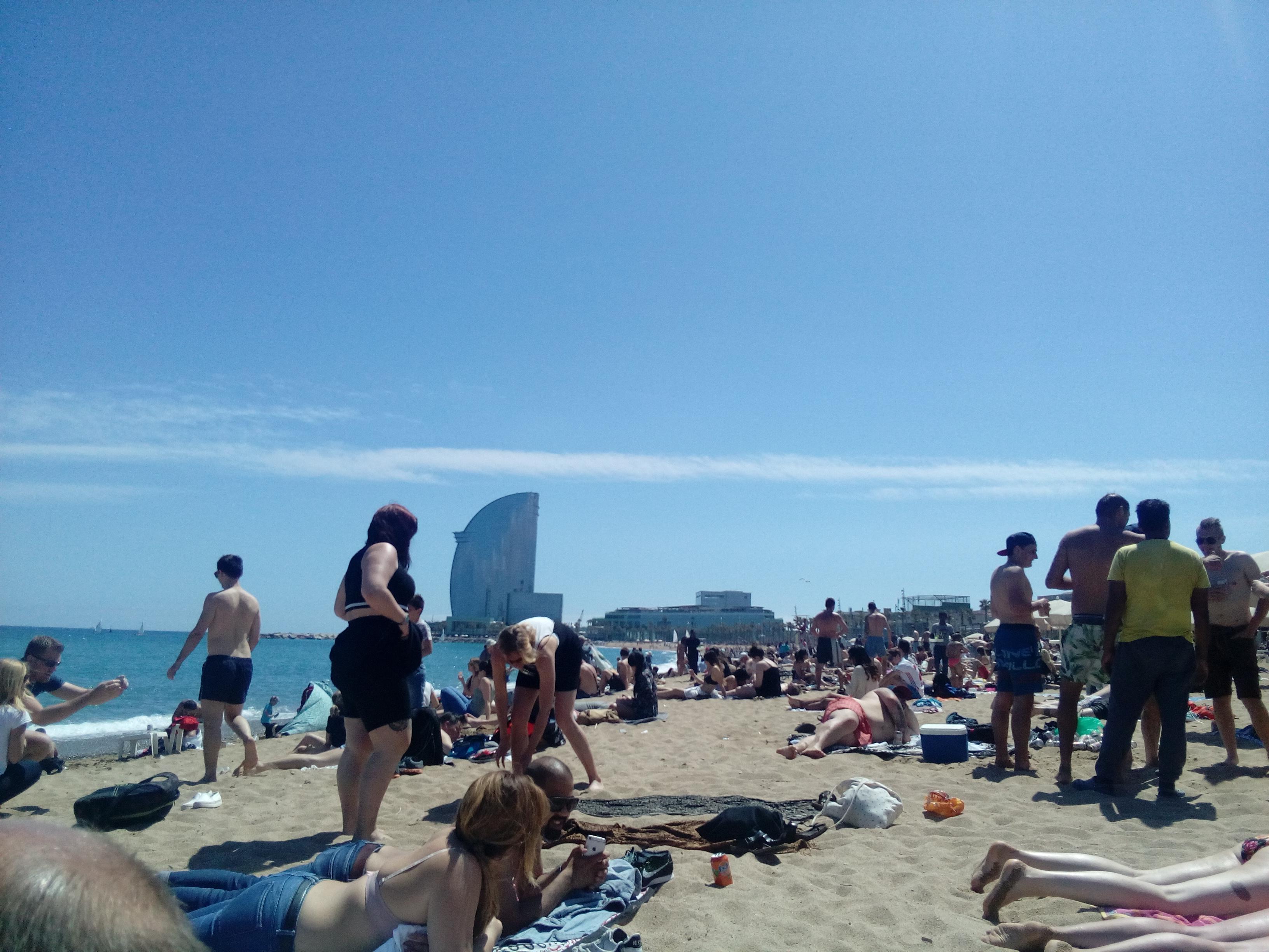 Zájazd na Barcelona - Villarreal s Futbalovysen.sk