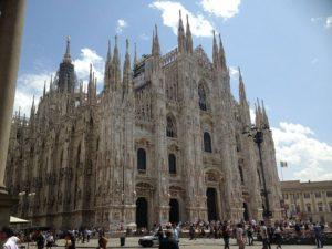 Il-Duomo-Milano