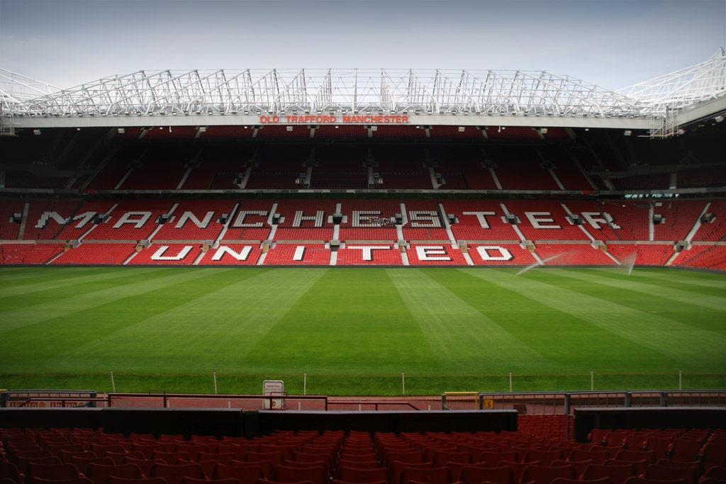 Old Trafford štadión