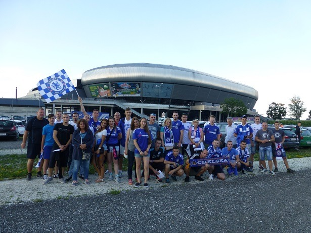 Zájazd na WAC - Chelsea s futbalovysen.sk