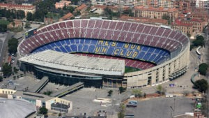 Barcelona s futbalovysen.sk