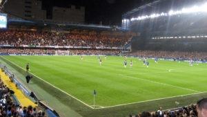 Chelsea s Futbalovysen.sk