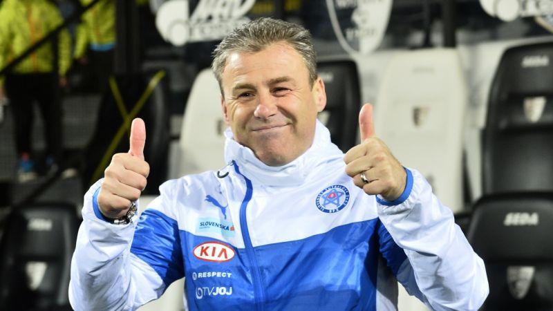 Pavel Happal | futbalovysen.sk