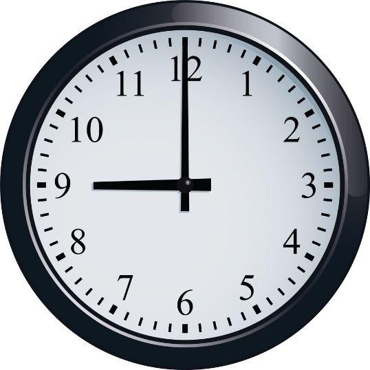 hodiny-cas