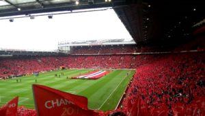 Manchester United s futbalovysen.sk