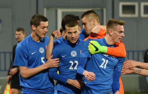 Slovensko U21 | futbalovysen.sk