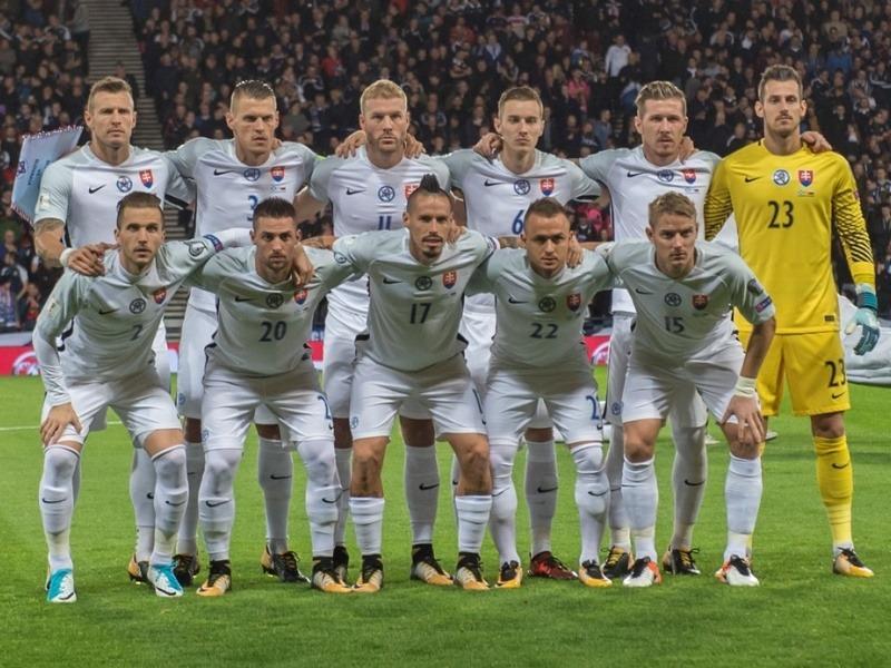 slovensko-futbal