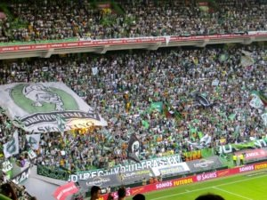 ultras-sporting