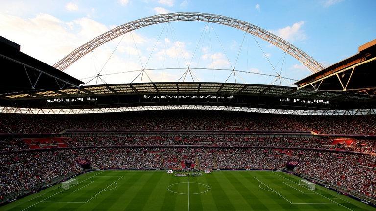 Wembley a Tottenham s futbalovysen.sk