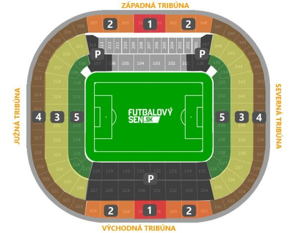 Allianz-Arena-zajazd