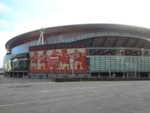 Arsenal-Emirates-Stadium