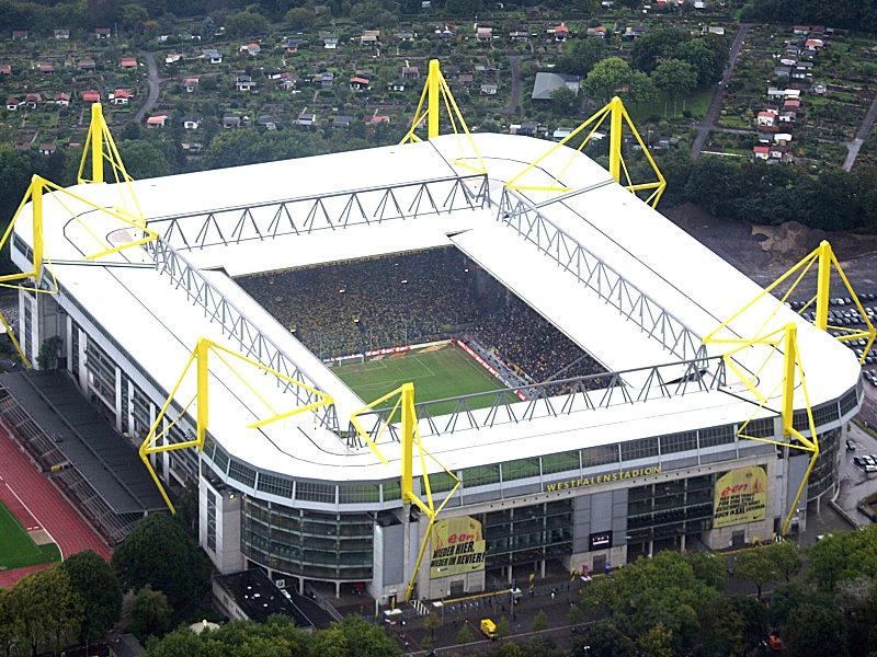 Dortmund-Stadion