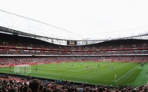 Arsenal s futbalovysen.sk