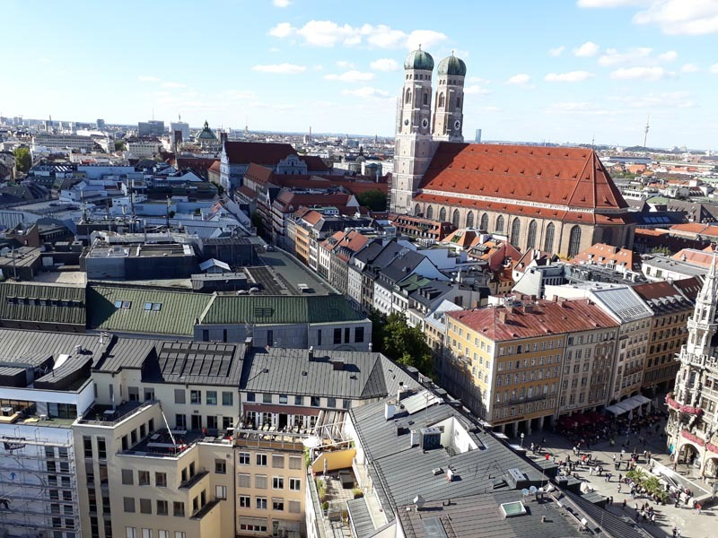 Oktoberfest-Mnichov-centrum