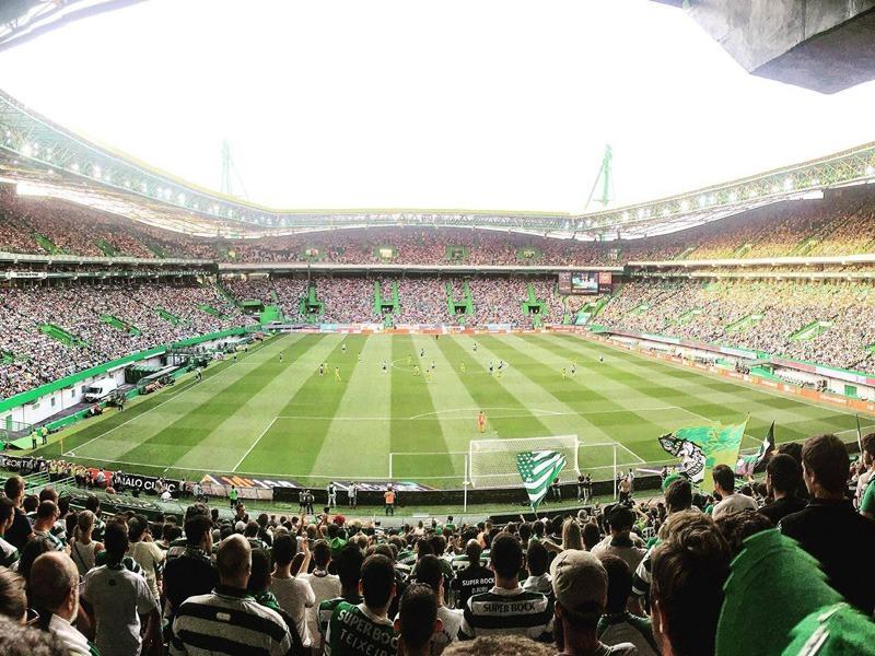 Sporting-Lisabon-zájazdy-na-futbal-Estádio-José-Alvalade