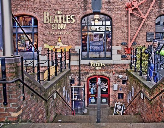 futbalovy-zajazd-na-liverpool-beatles-muzeum