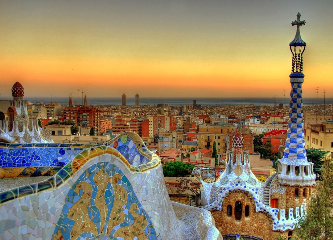park-guell-view-barcelona