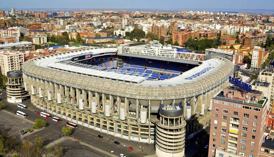Real Madrid s futbalovysen.sk