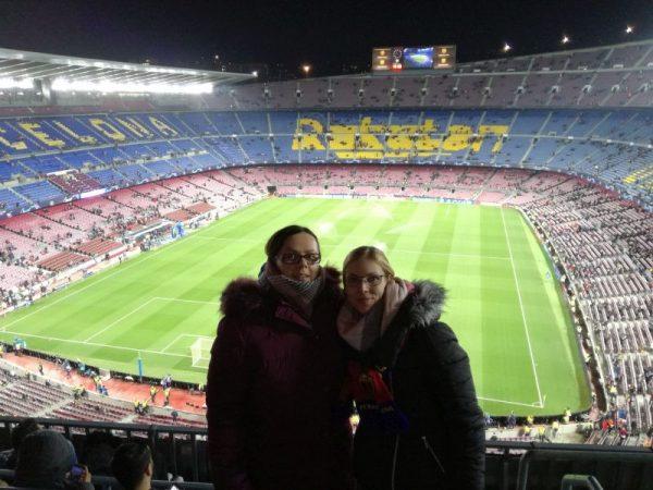 www.futbalovysen.sk - Barcelona - Tottenham
