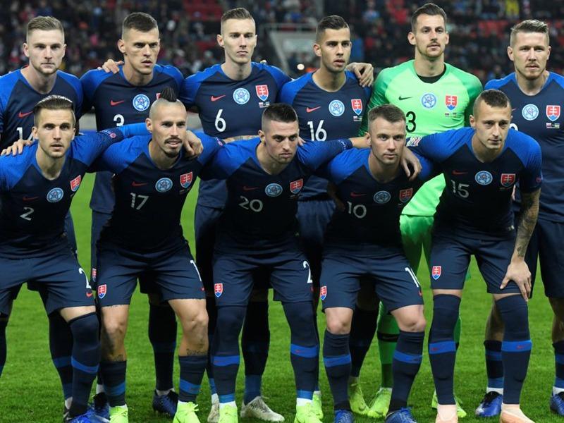 c3459b473 K dispozicícii máme vstupenky na tento zápas, tak neváhajte a vyplňte  Nezáväznú objednávku vpravo hore a poďte s nami na Slovensko.